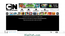 cartoonnetwork.com