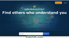 experienceproject.com