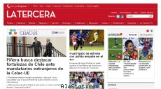 latercera.cl