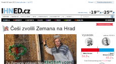 ihned.cz
