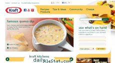kraftrecipes.com
