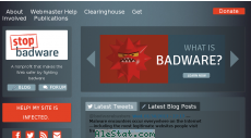 stopbadware.org
