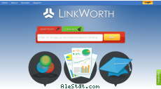 linkworth.com