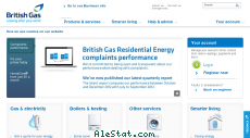 britishgas.co.uk
