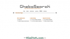 ghetosearch.com