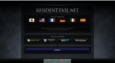 residentevil.net