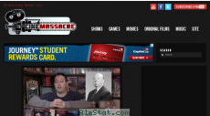 cinemassacre.com