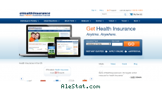 ehealthinsurance.com