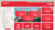 norwegian.no