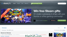 steamgifts.com