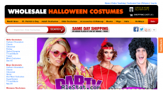 wholesalehalloweencostumes.com