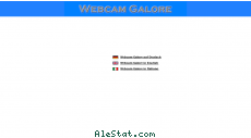 webcamgalore.com