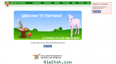 fairylandgame.com