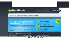 multimania.es
