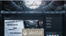 nightwish.com