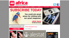 africageographic.com