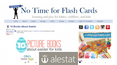 notimeforflashcards.com