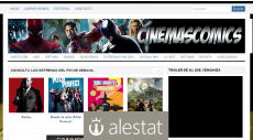 cinemascomics.com