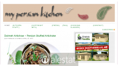 mypersiankitchen.com