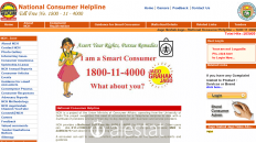 nationalconsumerhelpline.in