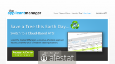 theapplicantmanager.com