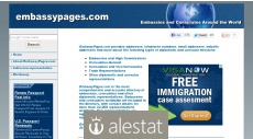 embassypages.com