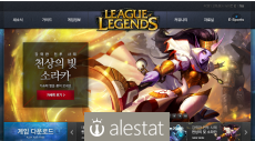 leagueoflegends.co.kr