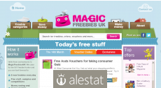 magicfreebiesuk.co.uk