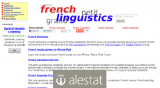french-linguistics.co.uk