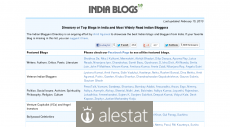 indianbloggers.org