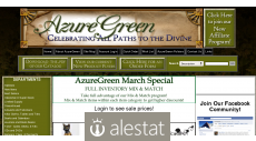 azuregreen.net