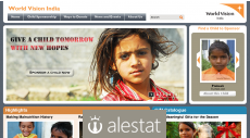 worldvision.in