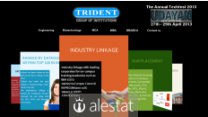trident.ac.in