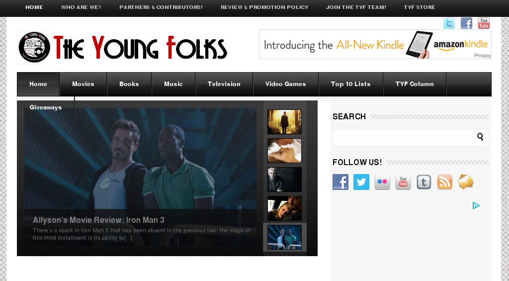 theyoungfolks.com