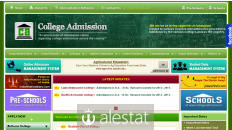 collegeadmission.in