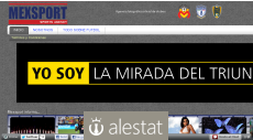 mexsport.net