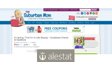 thesuburbanmom.com
