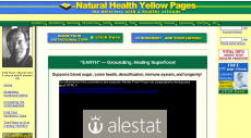 naturalhealthyellowpages.com