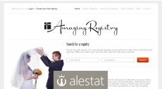 amazingregistry.com
