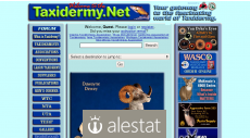 taxidermy.net