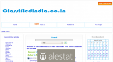 classifiedindia.co.in