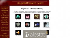 origami-resource-center.com