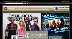 blackeyedpeas.com