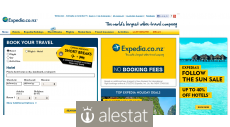 expedia.co.nz