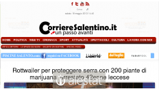 corrieresalentino.it