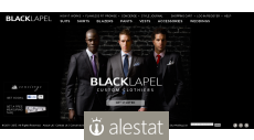 blacklapel.com