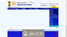 indianairforce.nic.in