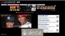 alltheparties.com