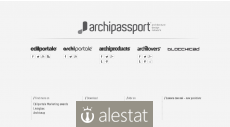 archipassport.com