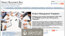 projectmanagementdocs.com